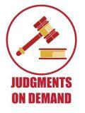 Judgment on Demand