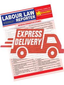 Subscribe LLR (Printed : Express Delivery)