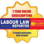Subscribe LLR Online
