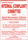 Practical Guide for Members of Internal (COMPLAINT) Committee