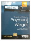 Practical Guide to Payment of Wages Act & Rules